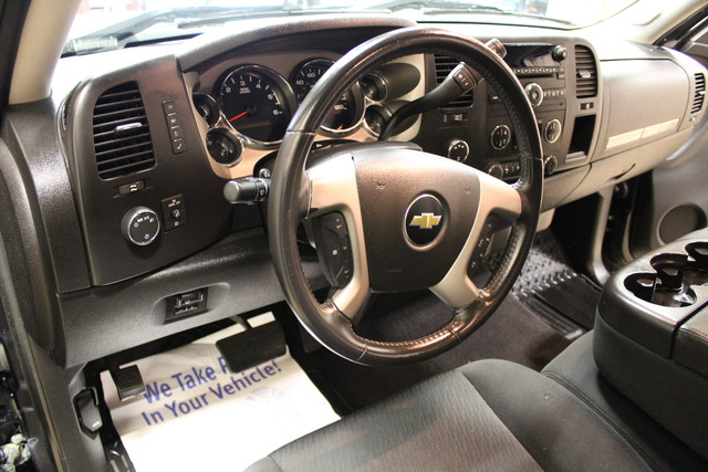 2012 Chevrolet Silverado 2500HD LT Roscoe, Illinois 14