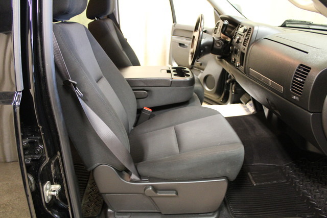 2012 Chevrolet Silverado 2500HD LT Roscoe, Illinois 21
