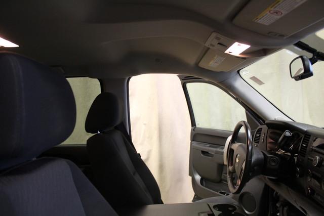 2012 Chevrolet Silverado 2500HD LT Roscoe, Illinois 22