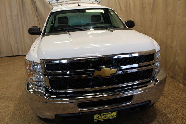 2012 Chevrolet Silverado 2500HD Work Truck Roscoe, Illinois 8
