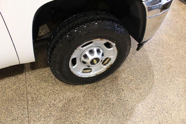 2012 Chevrolet Silverado 2500HD Work Truck Roscoe, Illinois 20