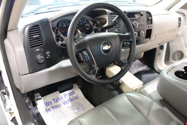 2012 Chevrolet Silverado 2500HD Work Truck Roscoe, Illinois 12