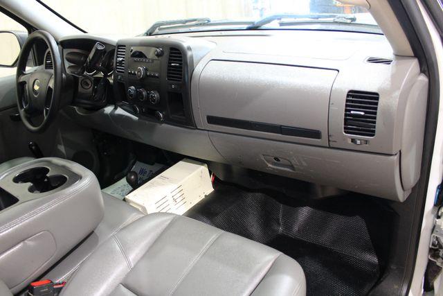 2012 Chevrolet Silverado 2500HD Work Truck Roscoe, Illinois 13