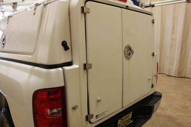 2012 Chevrolet Silverado 2500HD Work Truck Roscoe, Illinois 4