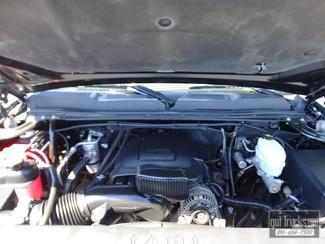 2012 Chevrolet Silverado 2500HD Crew Cab LTZ 6.0L V8 4X4 in San Antonio, Texas
