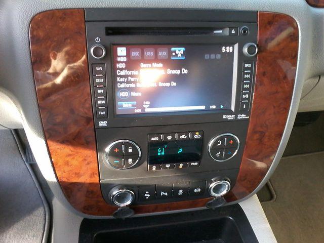 2012 Chevrolet Silverado 2500HD LTZ San Antonio, Texas 14