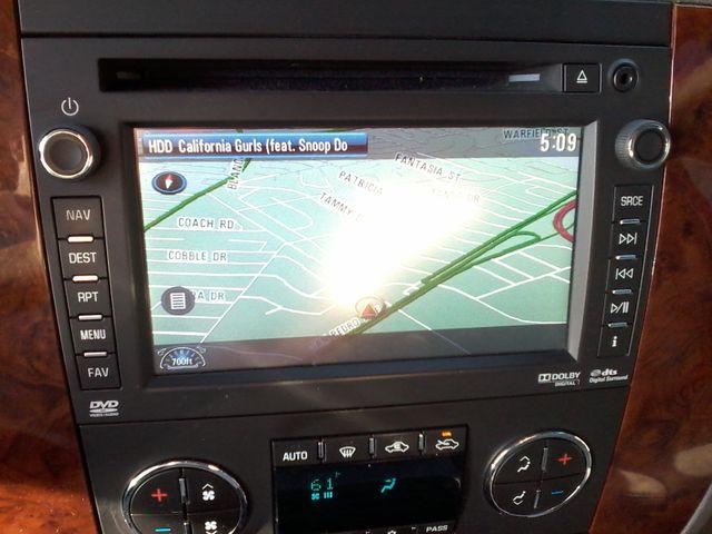 2012 Chevrolet Silverado 2500HD LTZ San Antonio, Texas 15