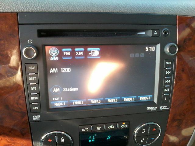 2012 Chevrolet Silverado 2500HD LTZ San Antonio, Texas 16