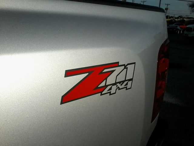 2012 Chevrolet Silverado 2500HD LTZ San Antonio, Texas 18