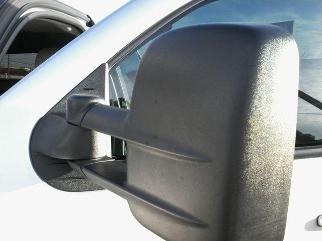 2012 Chevrolet Silverado 2500HD LTZ San Antonio, Texas 20