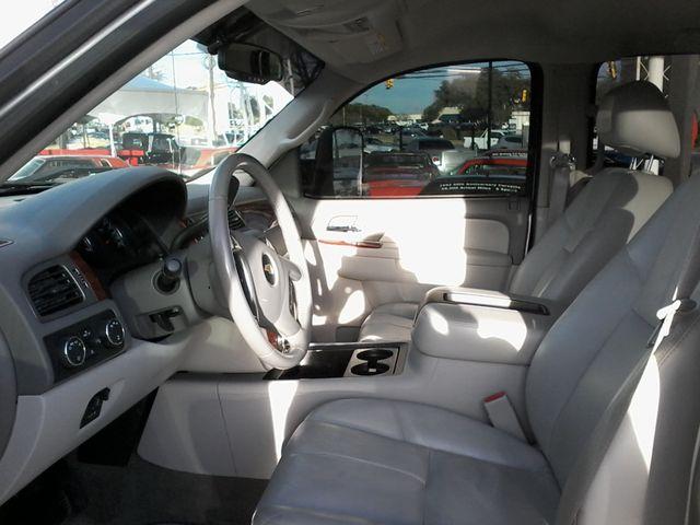 2012 Chevrolet Silverado 2500HD LTZ San Antonio, Texas 4