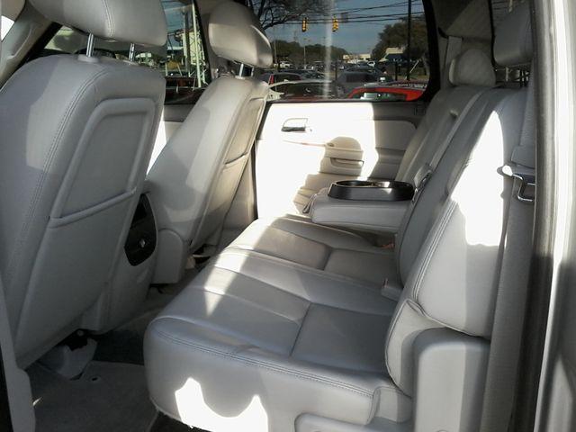 2012 Chevrolet Silverado 2500HD LTZ San Antonio, Texas 5