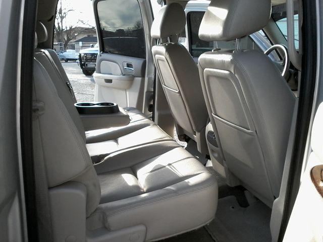 2012 Chevrolet Silverado 2500HD LTZ San Antonio, Texas 7