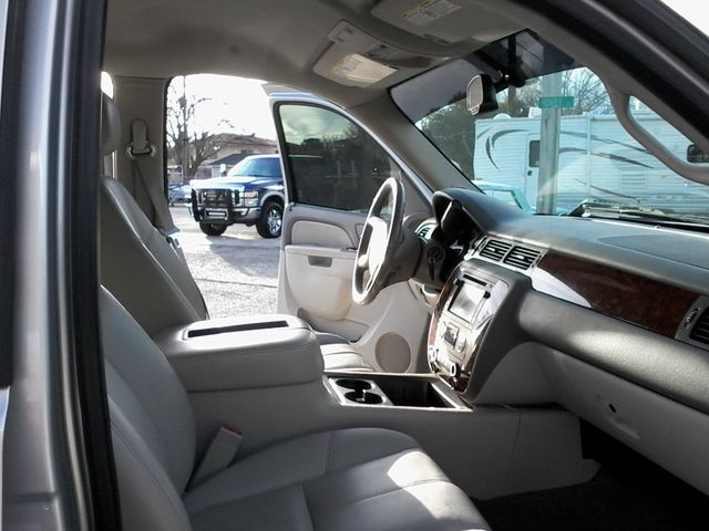 2012 Chevrolet Silverado 2500HD LTZ San Antonio, Texas 8