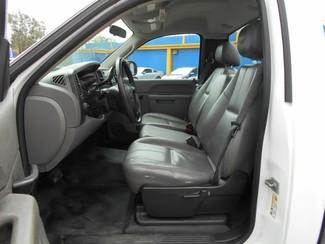2012 Chevrolet Silverado 2500HD Work Truck in Santa Ana, California