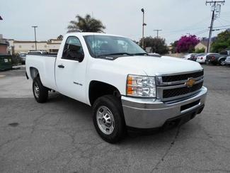 2012 Chevrolet Silverado 2500HD Work Truck | Santa Ana, California | Santa Ana Auto Center in Santa Ana California