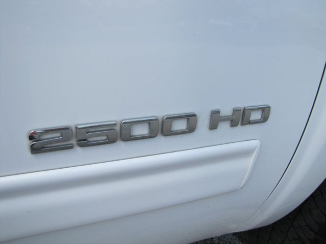 2012 Chevrolet Silverado 2500HD LT St. Louis, Missouri 9