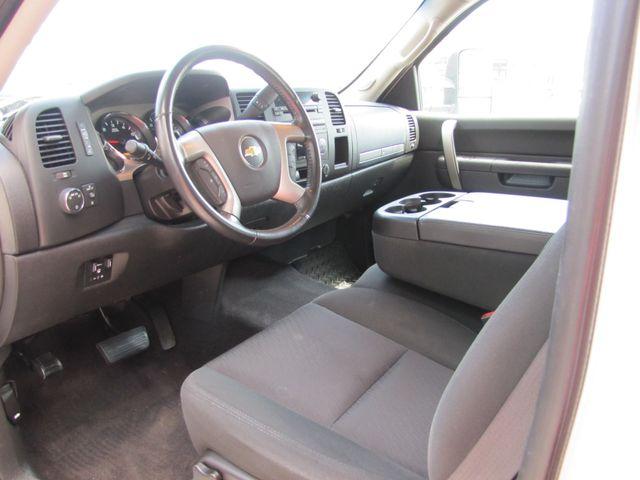 2012 Chevrolet Silverado 2500HD LT St. Louis, Missouri 4