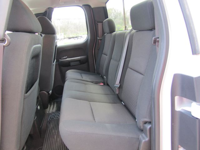 2012 Chevrolet Silverado 2500HD LT St. Louis, Missouri 5