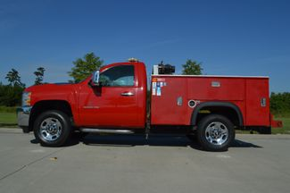 2012 Chevrolet Silverado 2500HD Work Truck Walker, Louisiana 8
