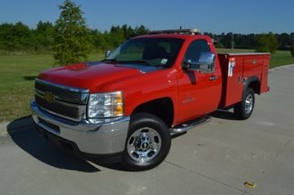 2012 Chevrolet Silverado 2500HD Work Truck Walker, Louisiana 9