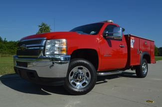 2012 Chevrolet Silverado 2500HD Work Truck Walker, Louisiana 10