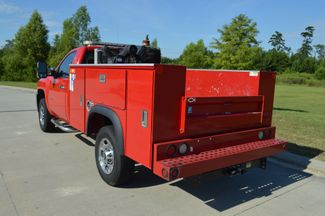 2012 Chevrolet Silverado 2500HD Work Truck Walker, Louisiana 6