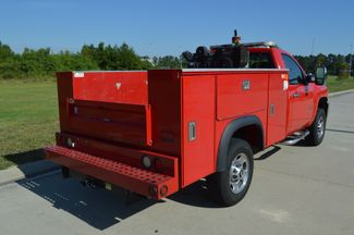 2012 Chevrolet Silverado 2500HD Work Truck Walker, Louisiana 4