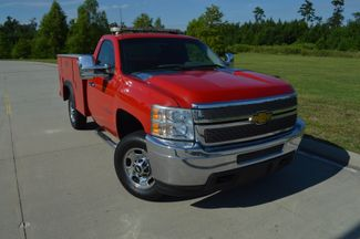 2012 Chevrolet Silverado 2500HD Work Truck Walker, Louisiana 1