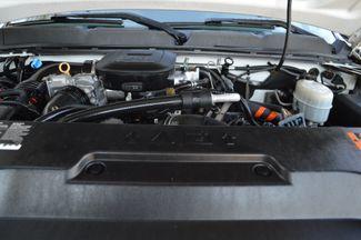 2012 Chevrolet Silverado 2500HD LTZ Walker, Louisiana 21