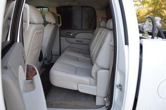2012 Chevrolet Silverado 2500HD LTZ Walker, Louisiana 11