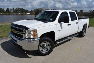 2012 Chevrolet Silverado 2500HD Work Truck Walker, Louisiana 5
