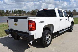 2012 Chevrolet Silverado 2500HD Work Truck Walker, Louisiana 3