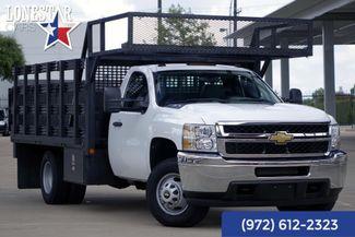 2012 Chevrolet Silverado 3500 W/T in Plano Texas, 75093