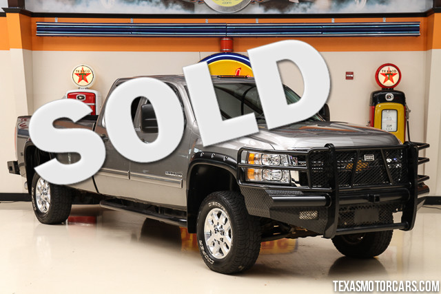 2012 Chevrolet Silverado 3500HD LT Financing is available with rates as low as 29 wac Get pre