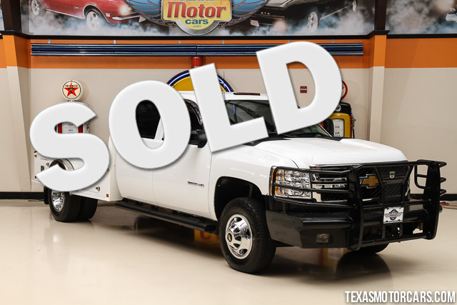 2012 Chevrolet Silverado 3500HD LT This 2012 Chevrolet Silverado 3500HD LT is in great shape with
