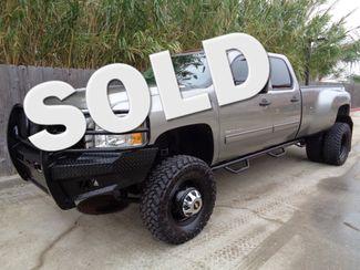 2012 Chevrolet Silverado 3500HD LT Corpus Christi, Texas