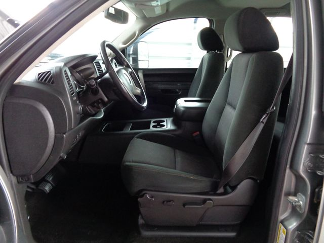 2012 Chevrolet Silverado 3500HD LT Corpus Christi, Texas 16