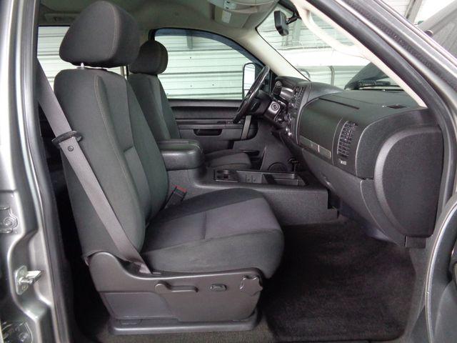 2012 Chevrolet Silverado 3500HD LT Corpus Christi, Texas 26