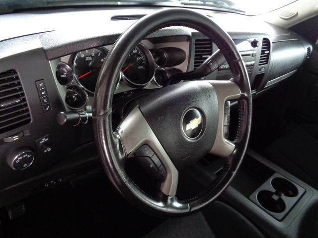 2012 Chevrolet Silverado 3500HD LT Corpus Christi, Texas 17