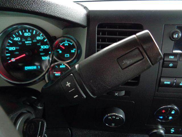 2012 Chevrolet Silverado 3500HD LT Corpus Christi, Texas 40