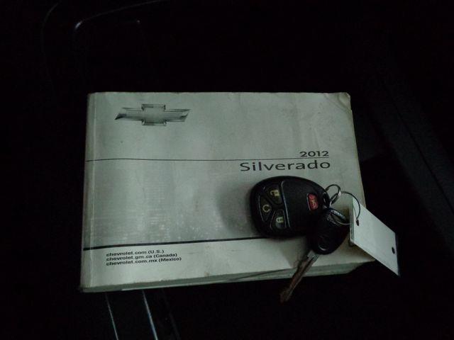 2012 Chevrolet Silverado 3500HD LT Corpus Christi, Texas 43