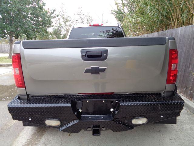 2012 Chevrolet Silverado 3500HD LT Corpus Christi, Texas 6