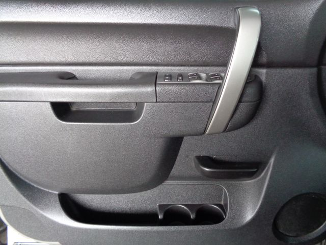 2012 Chevrolet Silverado 3500HD LT Corpus Christi, Texas 19