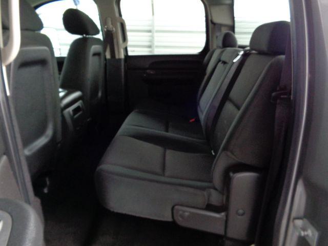 2012 Chevrolet Silverado 3500HD LT Corpus Christi, Texas 21