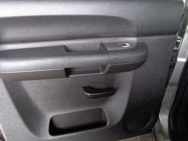 2012 Chevrolet Silverado 3500HD LT Corpus Christi, Texas 22