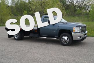 2012 Chevrolet Silverado 3500HD LT -11ft Flatbed - 4WD 6.0L V8 Gas | Dassel, Minnesota | Kingston Auto -[ 2 ]