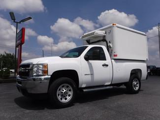 2012 Chevrolet Silverado 3500HD Refrigerated Truck 2wd in Lancaster, PA PA