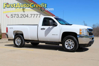 2012 Chevrolet Silverado 3500HD in Jackson  MO