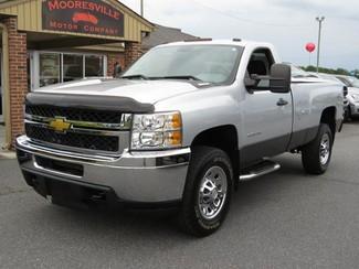 2012 Chevrolet Silverado 3500HD Work Truck | Mooresville, NC | Mooresville Motor Company in Mooresville NC